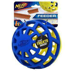Nerf Dog Toy Exo Ball  Dog Toys - PetMax