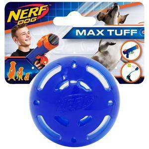 Nerf Dog Toy Ultra Tough TPR Ball  Dog Toys - PetMax