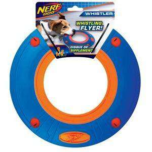 Nerf Dog Toy Atomic Howler Flyer