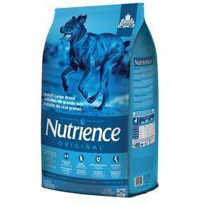 Nutrience Original Large Breed Dog Food  Dog Food - PetMax