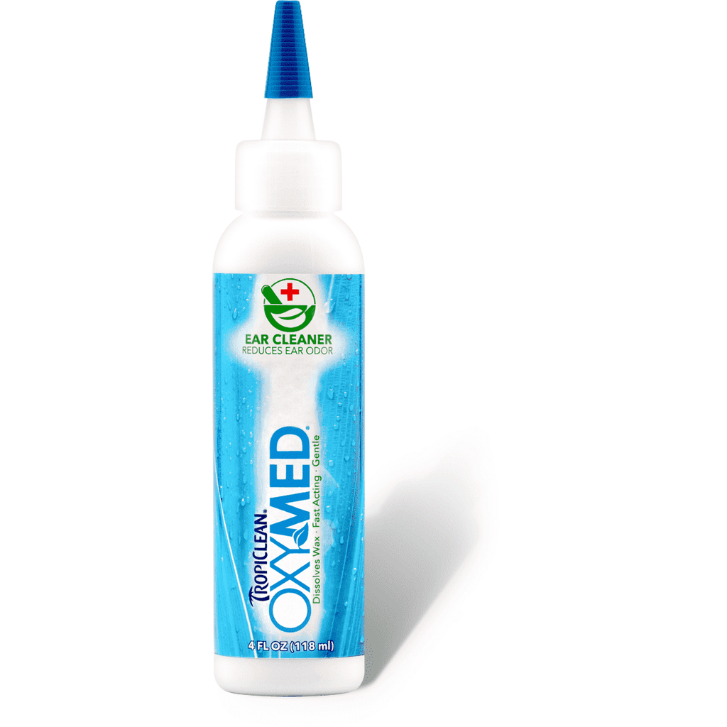 Tropiclean Ear Cleaner  Health Care - PetMax
