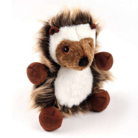 All For Paws Classic Omer Hedgehog Dog Toy, Dog Toys, Rolf C. Hagen - PetMax Canada
