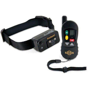 Petsafe Deluxe Remote Trainer For Big Dogs | Training Products -  pet-max.myshopify.com