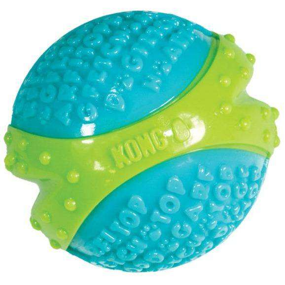 Kong Core Strength Ball Dog Toy  Dog Toys - PetMax