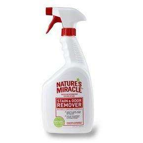 Nature's Miracle Stain And Odor Remover Spray, Stain & Odor, Nature's Miracle - PetMax
