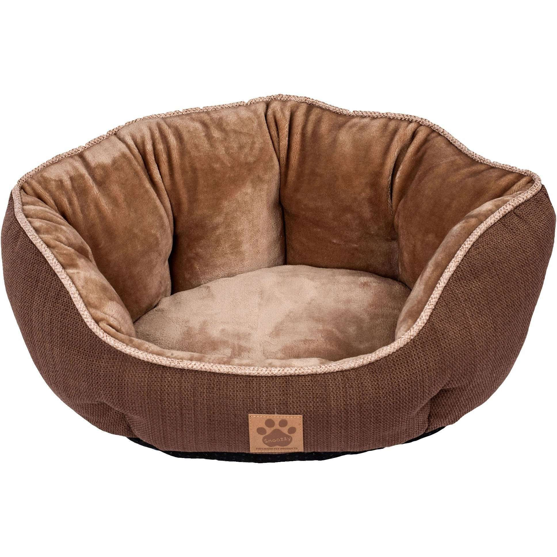 nhl toronto maple leafs dog bed petmax