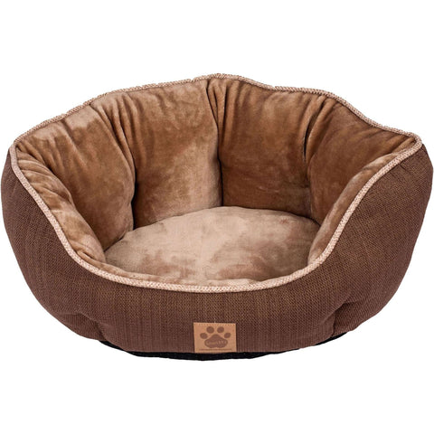 Precision Clamshell Bed, Dog Beds, Precision Pet Products - PetMax