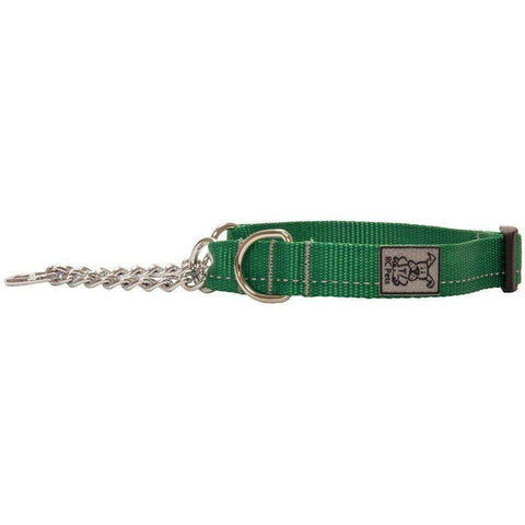 RC Dog Training Collar Primary Green