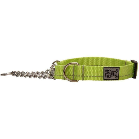 RC Dog Training Collar Primary Lime