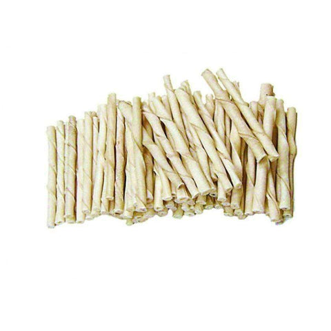 "Rawhide Dark Twist 5"", Chew Products, Burgham Sales Ltd. - PetMax"