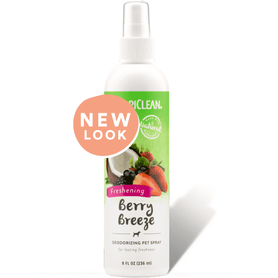 Tropiclean Berry Fresh Cologne | Grooming -  pet-max.myshopify.com