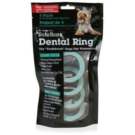 Dental Tartar Ring  Health Care - PetMax