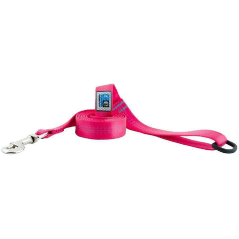 Canine Equipment Traffic Leash Raspberry, Leashes, RC Pet Products - PetMax
