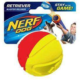 Nerf Dog Toy Blaster Hydrosport Ball  Dog Toys - PetMax