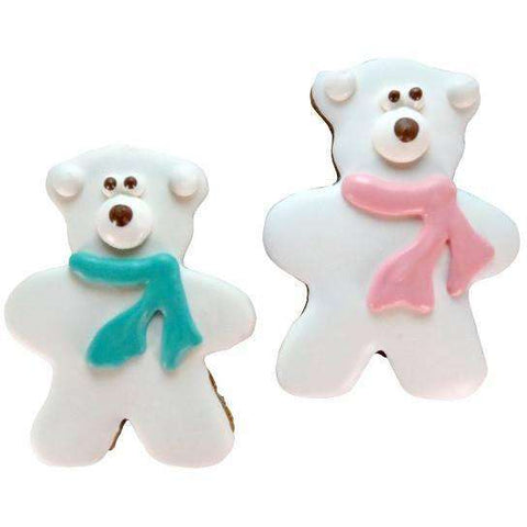 Bosco & Roxy Cozy Winter Bears - Wheat Free
