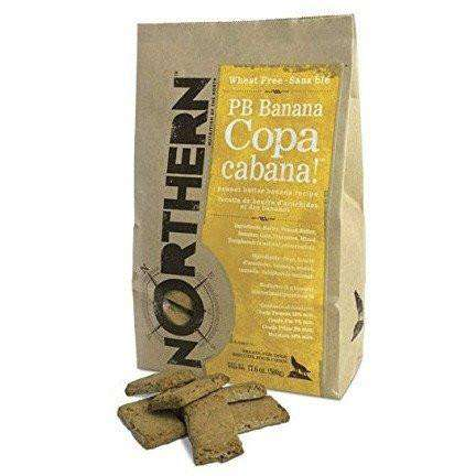 Northern Biscuits Peanut Banana with Cinnamon  Dog Treats - PetMax