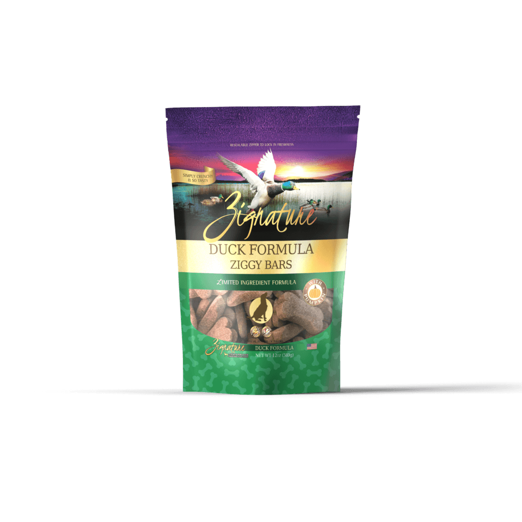 Zignature Dog Biscuits L.I.D. Duck [variant_title] [option1] | Dog Treats Zignature Pet Food -  pet-max.myshopify.com