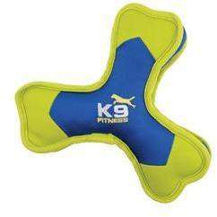 Zeus K9 Fitness Tough Nylon Tri-Bone, Dog Toys, Rolf C. Hagen Inc. - PetMax Canada