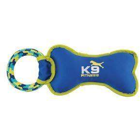 Zeus K9 Fitness Tough Nylon Tug, Dog Toys, Rolf C. Hagen Inc. - PetMax Canada