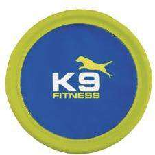 Zeus K9 Fitness Tough Nylon Flexi Flyer, Dog Toys, Rolf C. Hagen Inc. - PetMax Canada