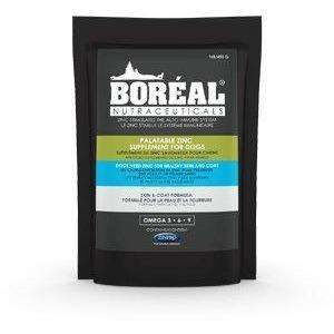 Boreal Zinpro Canine Zinc Supplement 450g Health Care - PetMax