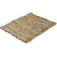 Marshall's Rabbit Woven Grass Mat  Small Animal Houses - PetMax