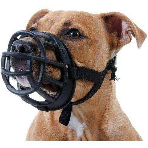 Baskerville Ultra Muzzle, Training Products, The Company of Animals - PetMax Canada