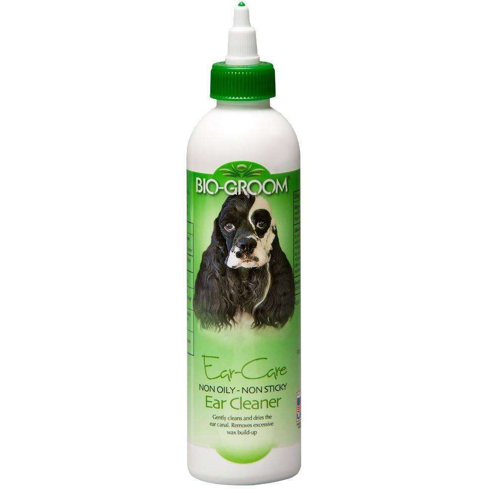 Bio Groom Ear Care Cleaner | Health Care -  pet-max.myshopify.com
