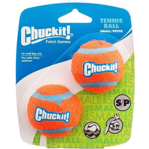 Chuck It Tennis Balls, Dog Toys, Canine Hardware - PetMax Canada