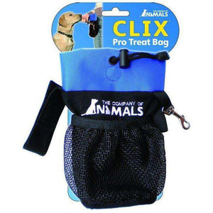 Clix Pro Treat Bag Training Products [variant_title] [option1] - PetMax.ca