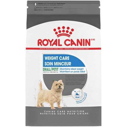 Royal Canin Dog Food Small Weight Care  Dog Food - PetMax