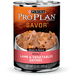 Pro Plan Canned Dog Food Savor Adult Lamb & Vegetable Entree | Canned Dog Food -  pet-max.myshopify.com