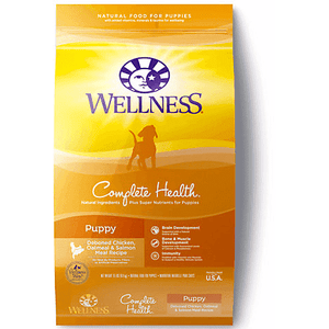 Wellness Puppy Food Chicken | Dog Food -  pet-max.myshopify.com
