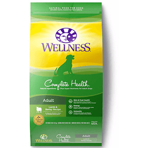 Wellness Dog Food Lamb, Dog Food, WellPet - PetMax Canada