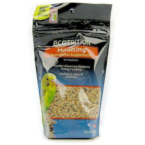 8 In 1 Ultra Parakeet Moulting Food, Bird Treats, 8 in1 Pet Products, Inc. - PetMax Canada