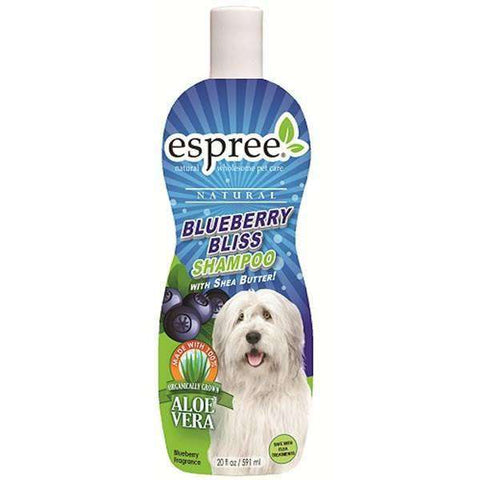 Espree Blueberry Shampoo, Dog Grooming Products, Espree - PetMax