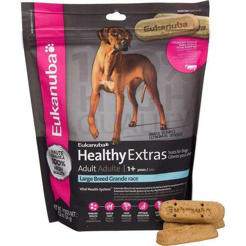 Eukanuba Biscuits Adult Large Breed
