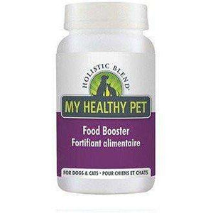 Holistic Blend Food Booster Plus Protein Enhancer  Health Care - PetMax