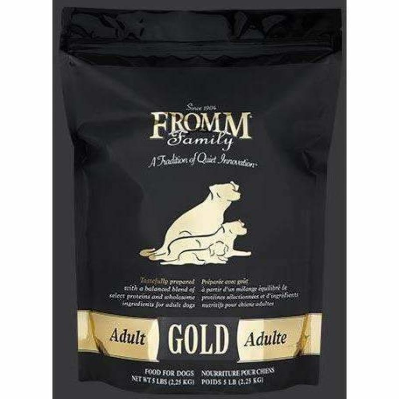 Fromm Gold Adult Dog Food | Dog Food -  pet-max.myshopify.com