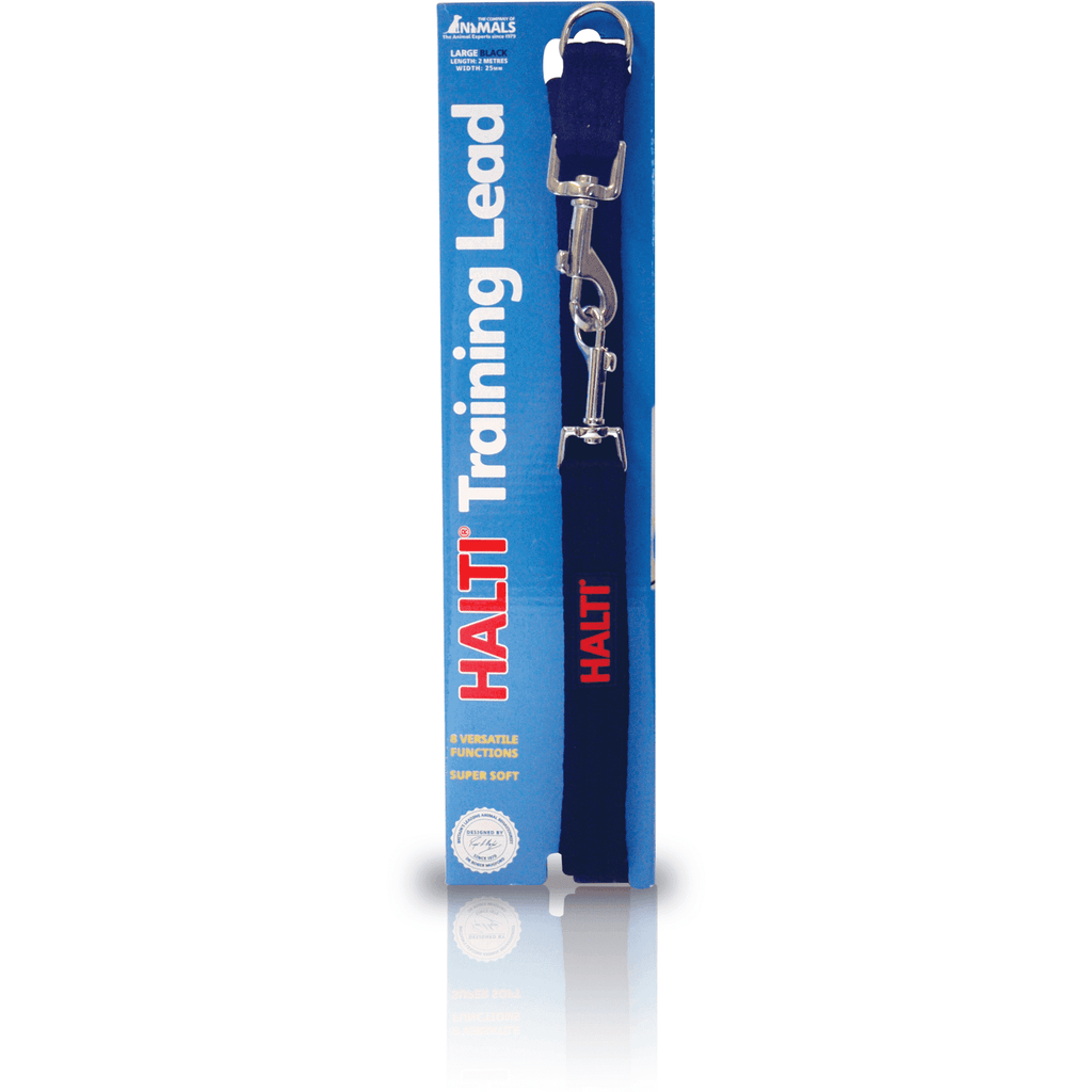 Halti Training Lead  Training Products - PetMax