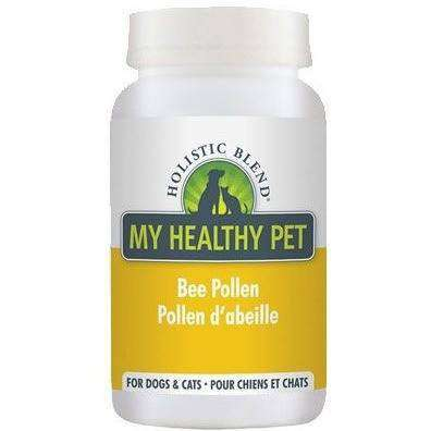 Holistic Blend Bee Pollen | Health Care -  pet-max.myshopify.com