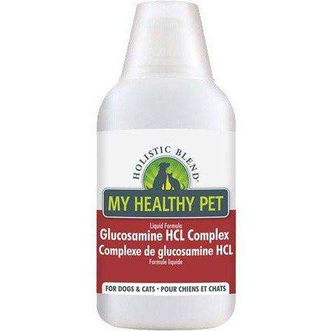 Holistic Blend Glucosamine HCL Liquid | Health Care -  pet-max.myshopify.com