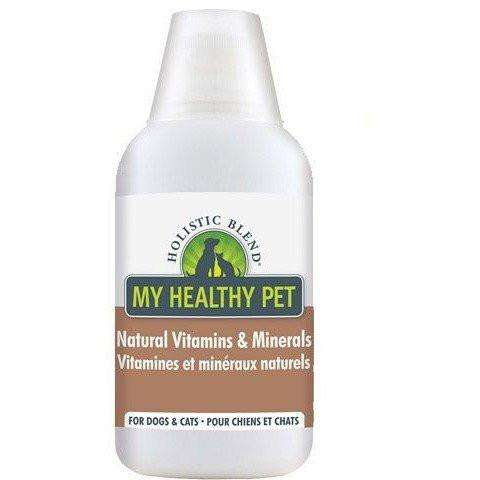 Holistic Blend Vitamin & Mineral Liquid | Health Care -  pet-max.myshopify.com