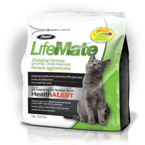 Lifemate Health Alert Clumping Litter [variant_title] [option1] | Cat Litter Lifemate -  pet-max.myshopify.com