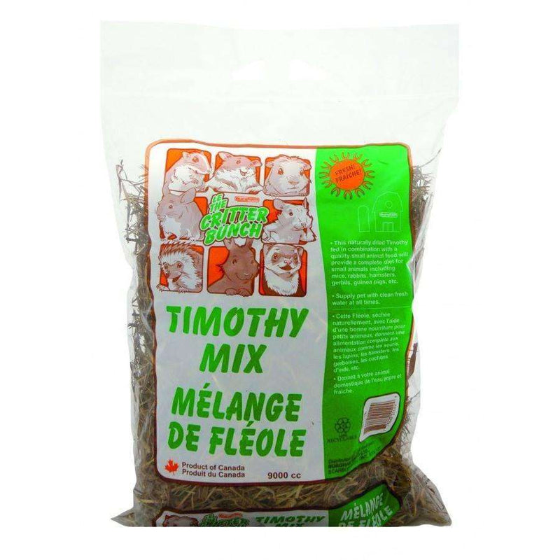 Timothy 9000CC | Small Animal Food Dry -  pet-max.myshopify.com