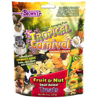 Brown's Small Animal Extreme Fruit & Nut  Small Animal Food Treats - PetMax