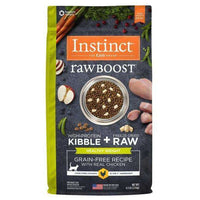 Instinct Cat Food Raw Boost Healthy Weight Chicken  Dry Cat Food - PetMax