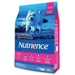 Nutrience Original Dog Food Small Breed Chicken & Rice  Dog Food - PetMax
