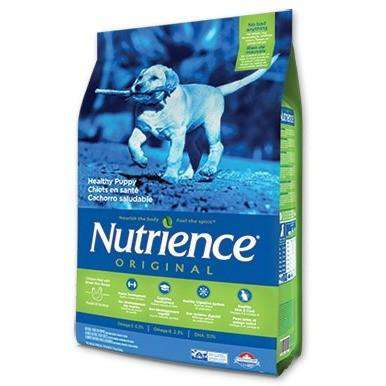 Nutrience Original Puppy Food Chicken & Rice | Dog Food -  pet-max.myshopify.com