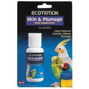 Bird Skin & Plumage Supplement, Bird Supplements, Burgham Sales Ltd. - PetMax